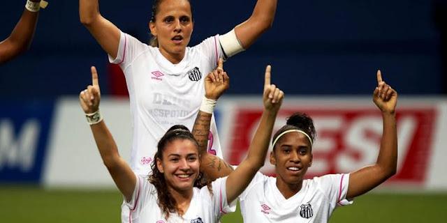 Libertadores Feminina 2018