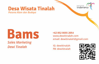 Desa Wisata Kulon Progo Permudah Wisatawan Akses Informasi Digital Wisata Jogja