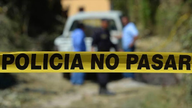 Asesinato de tres embarazas para robar sus bebés indigna a México