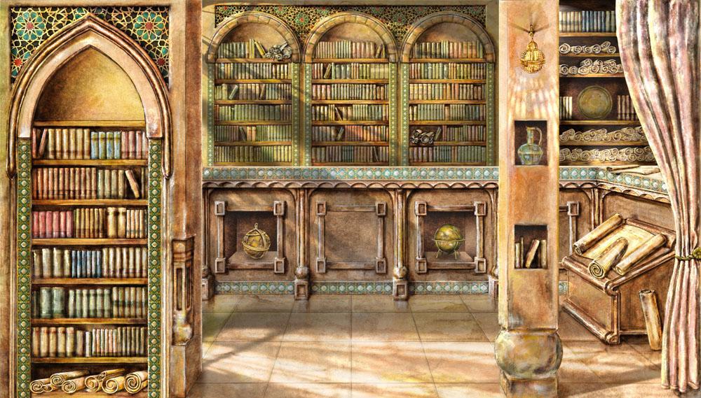 Sigrid Hunke: Budaya Baca dan Literasi dalam Peradaban Islam