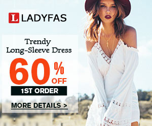 Ladyfas Au Chic Style 2019