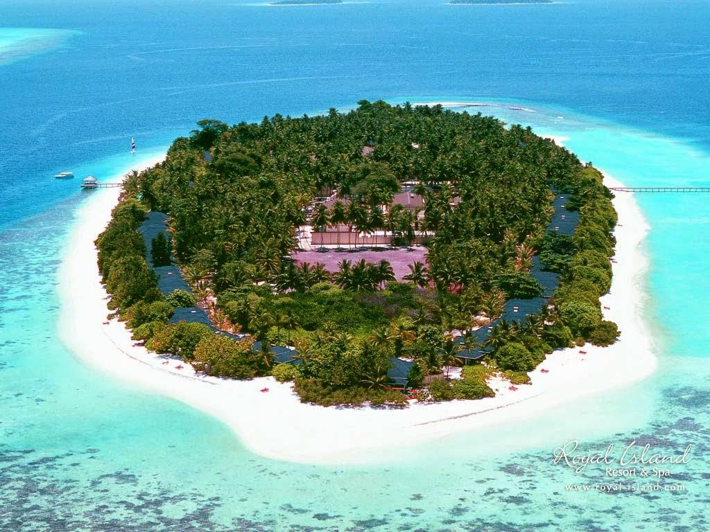 Royal Island Resort Spa Maldives
