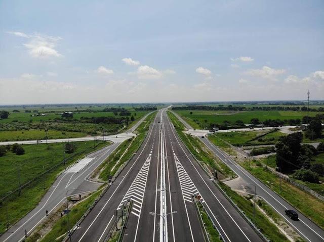 Central Luzon Link Expressway CLLEX