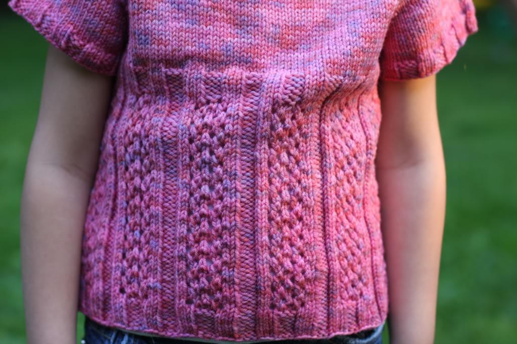 05c8b1b8e Knitting Pattern Child Sweater « Design Patterns