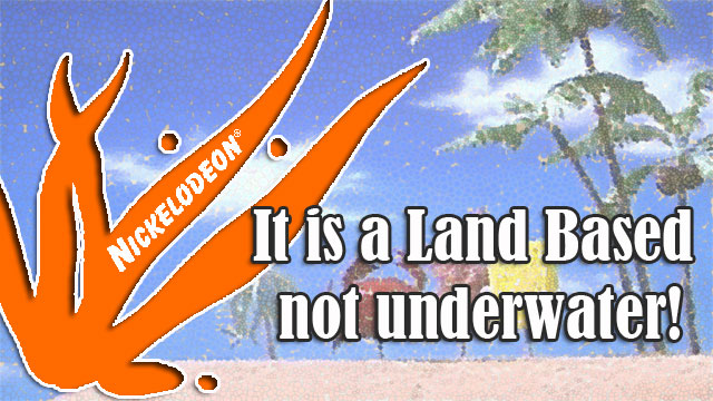 Developer Clarifies that it's not a Theme Park Underwater rather a Land based Resort