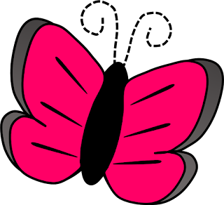Free Cliparts Butterfly