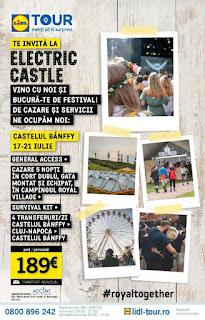 CATALOGUL LIDL 8 -14 aprilie 2019 oferte lidl tour