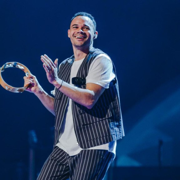 Tauren Wells - Citizen Of Heaven Album - Gospeltrender