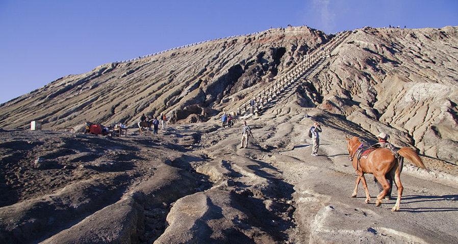 Harga Tiket Wisata Harga Tiket Wisata Gunung Bromo