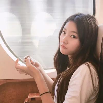 Cute Kim Sae ron