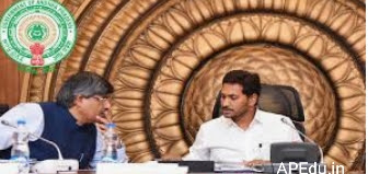 Today, the State Cabinet meeting chaired by CM YS Jagan