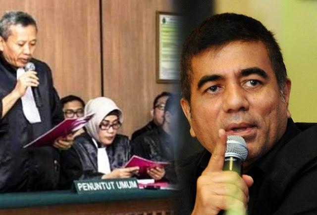 Pakar Hukum Nilai Ada Keanehan Kok Bisa Sidang Ahok di Tunda Setelah Pilkada