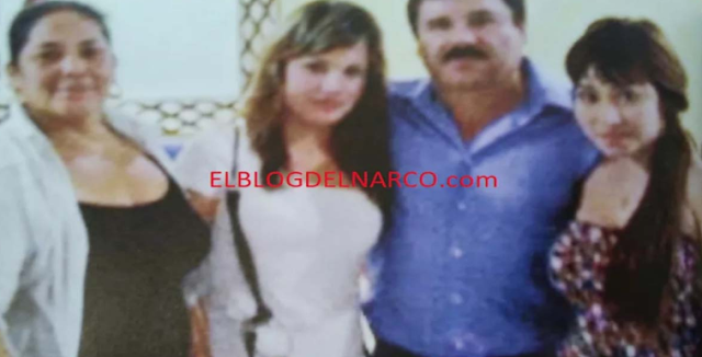 La fotografía del Chapo Guzmán de aquella vez que se escapo de la DEA en Los Cabos