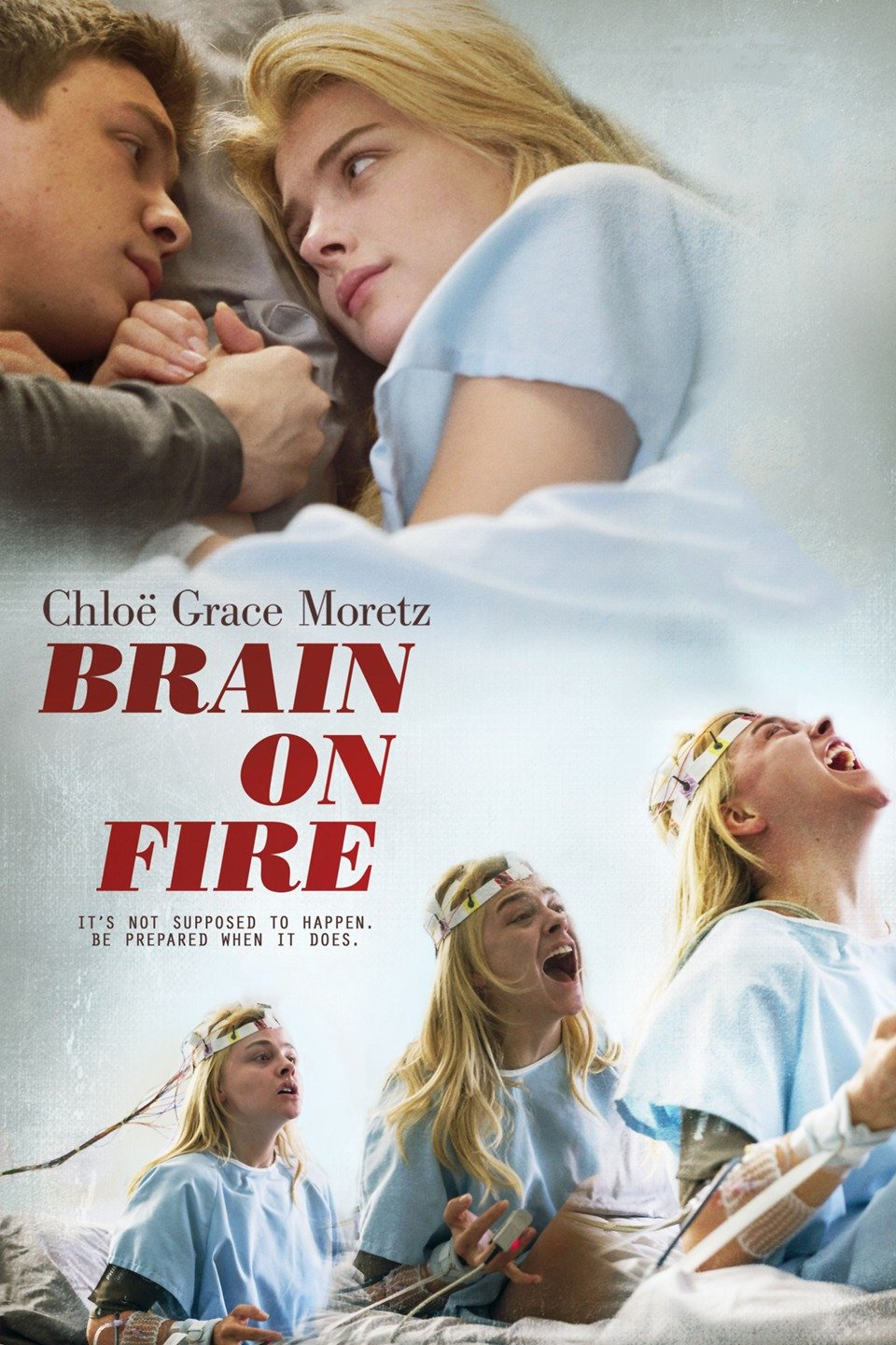 Brain on Fire Legendado