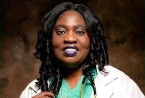 Okonjo-Iweala's sister, Njide, becomes first black woman to emerge 'Physician Of The Year' in Maryland, USA