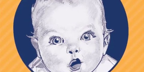 Remember the Gerber Baby, well she Just Turned 90