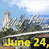 Palace declares special Non-Working day in Metro Manila on June 24