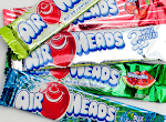 Free AirHeads Candy Sample with PinchMe