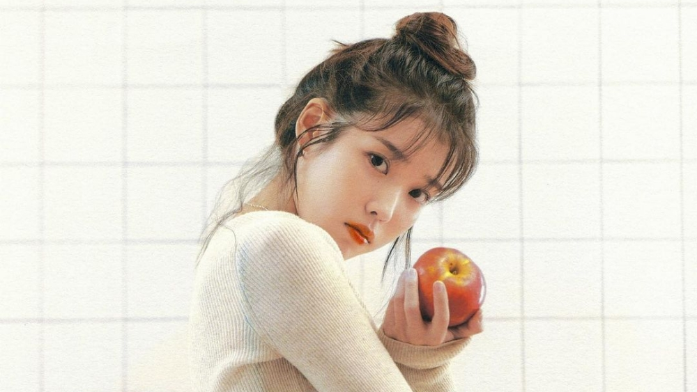 IU Becomes a Korean Soloist With the Most Trophies in the Music Show