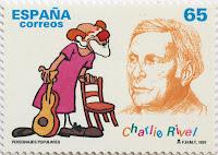 JOSEP ANDREU I LASSARRE, CHARLIE RIVEL