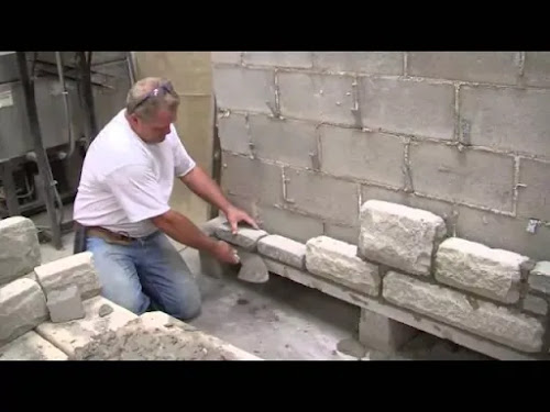 Stone Masonry Specifications