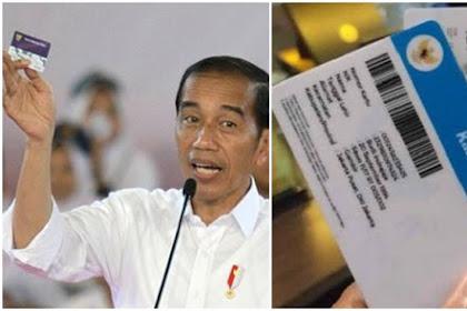 Mulai 2020, Pengangguran Dapat Rp 500 Ribu/Bulan dari Jokowi