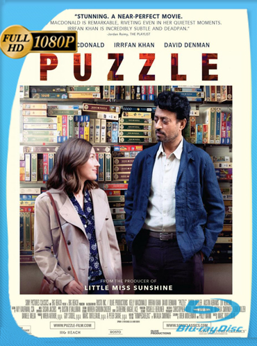 Puzzle (2018) HD [1080p] Latino Dual [GoogleDrive] TeslavoHD