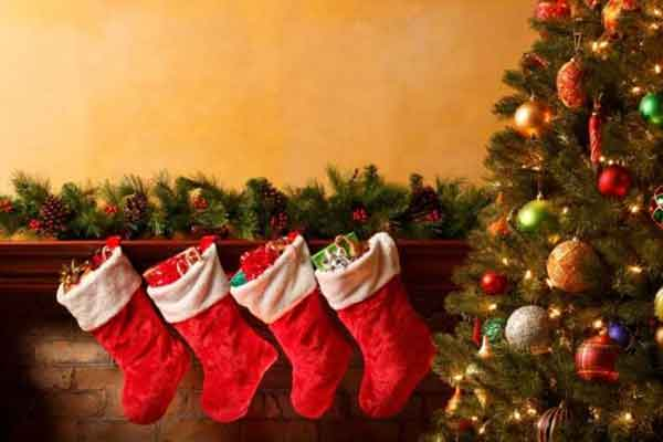 Puisi Natal Berbahasa Inggris Karya Para Penyair Dunia