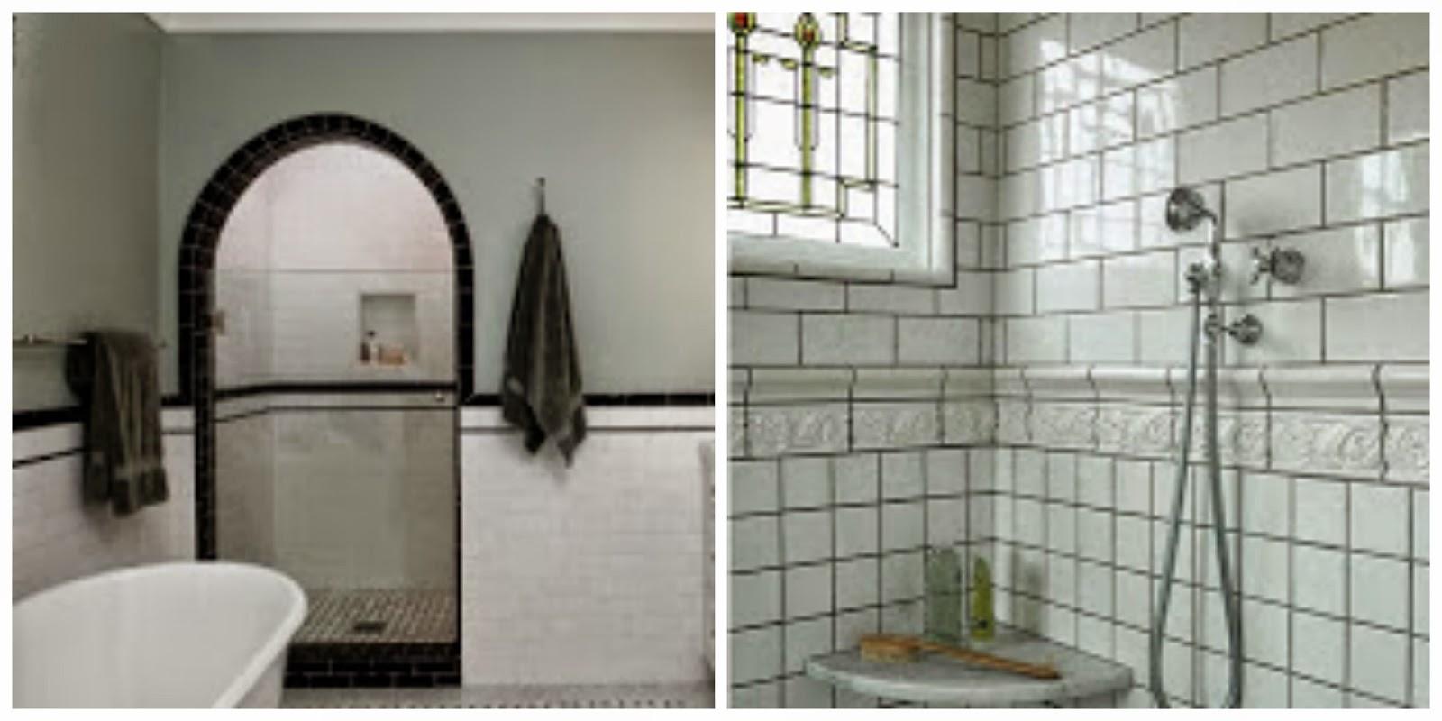 Houzz black and white bathroom - Houzz