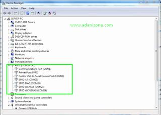 Cara Flash Ulang Hp Evercoss A75G Winner Y2 Terbaru
