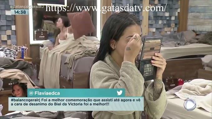 Victória Villarim - A Fazenda 12 #5