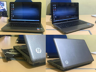 laptop bekas hp g42 core i5