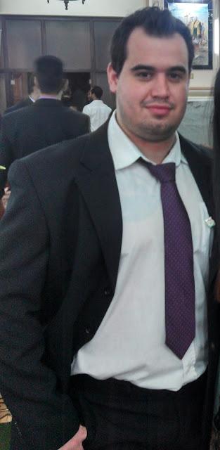 Leonardo Dallacqua de Carvalho