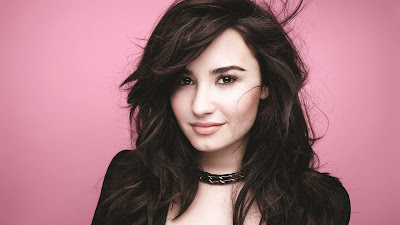 Demi Lovato Singer HD Desktop Wallpaper 010,Demi Lovato HD Wallpaper