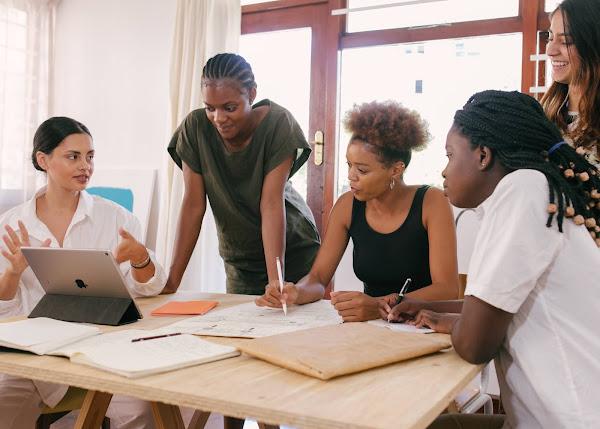 Colaboradores das PME receiam não ter a possibilidade de desfrutar do trabalho híbrido