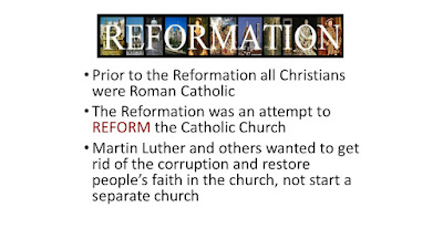 martin luthers contribution to christianity Picture of the lutheran church's history, it is necessary to explain who martin luther was and his contribution to the christian church this study of martin luther will center around the film luther (2003) 1.