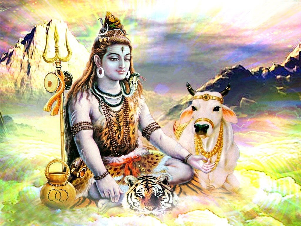 New Wallpaper: Lord Shiva Wallpapers