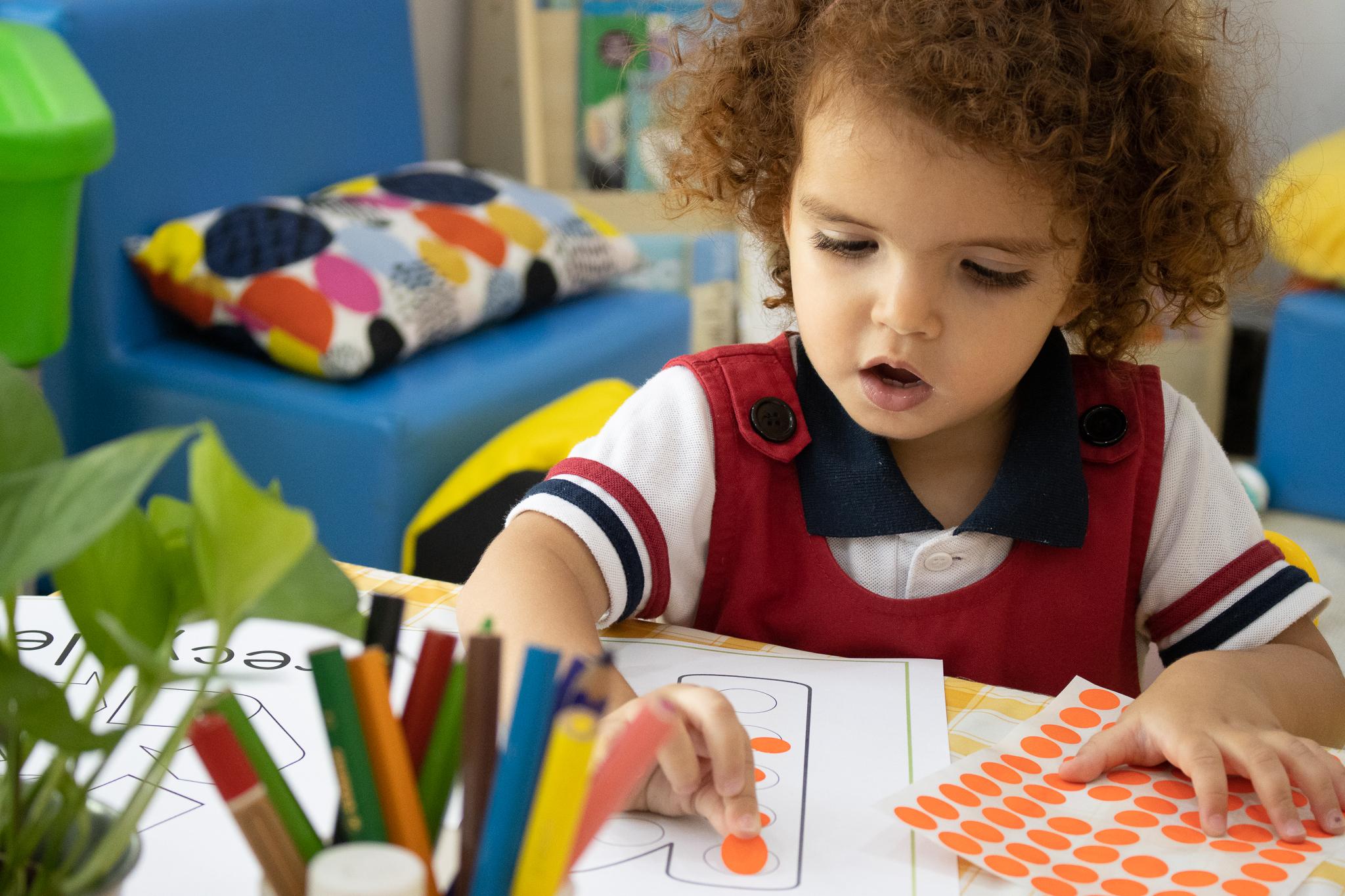 Tips Mendidik Anak Bawah 5 Tahun