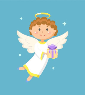 New Angel Story For Kids