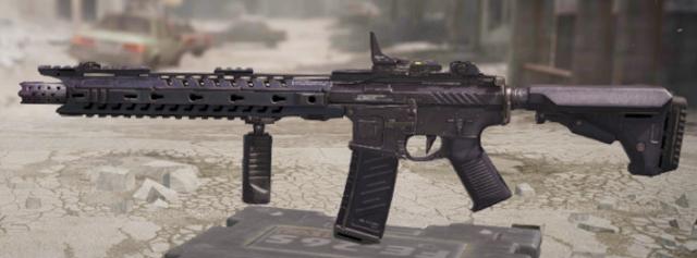 Daftar Senjata AR Terbaik Game Call Of Duty Mobile Garena 31