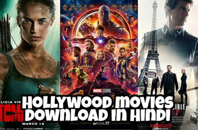 movie download hindi dubbed hollywood