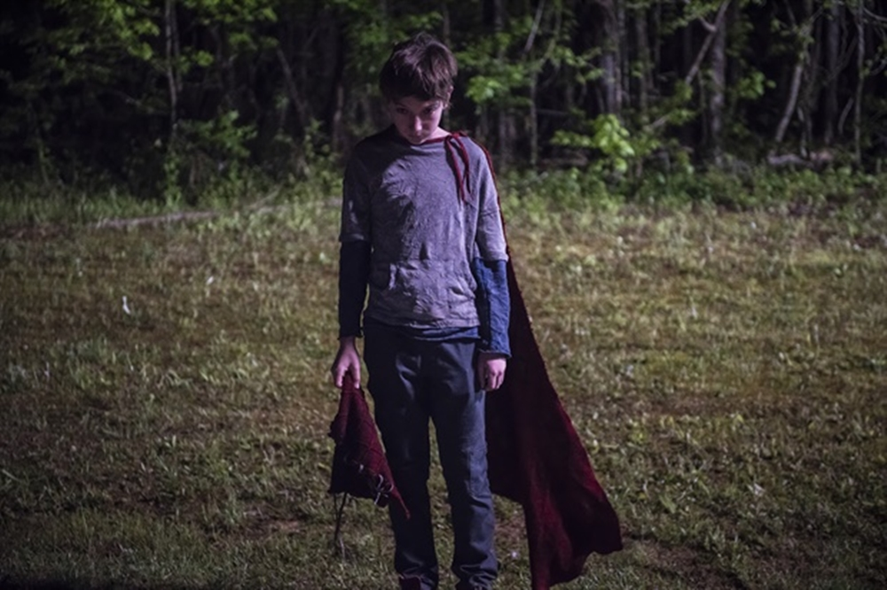 Brightburn, Movie Review by Rawlins, Horror, Thriller, Rawlins GLAM