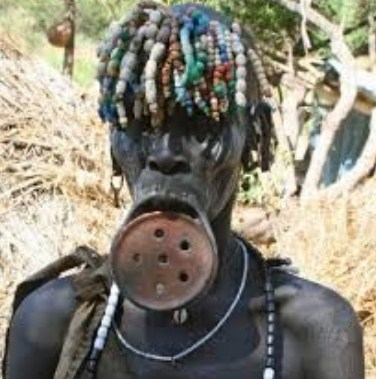 Kumpulan Gambar dan Koleksi Foto lucu Orang Papua Terbaru