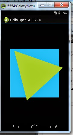 Business Systems Analysis: Android Programming, 3D Images and OpenGL ES