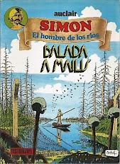 Simón, el hombre de los ríos