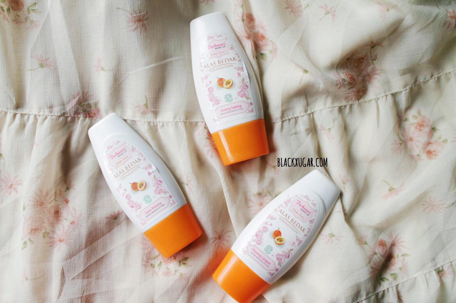 Purbasari Daily Series Natural Make Up Set Daftar Harga Terbaru Foundation Tac Dan Semenjak Lipstick Booming Mulai Mempromosikan Makeup Mereka Yang Lain