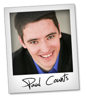Paul Counts - Money Counts Presenter and Trainer