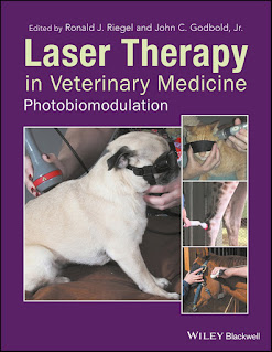 Laser Therapy in Veterinary Medicine Photobiomodulation