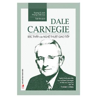 Dale Carnegie - Bậc Thầy Của Nghệ Thuật Giao Tiếp (Tái Bản) ebook PDF-EPUB-AWZ3-PRC-MOBI