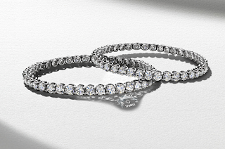 BE A PART OF THE FOREVERMARK CIRCLE OF TRUST